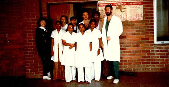 > Equipe Interplast, Dhaka – Bangladesh