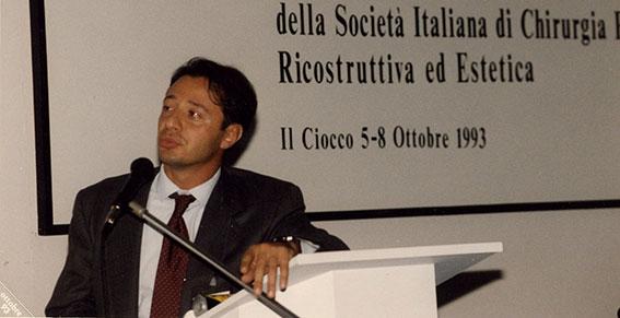 > Lucca – SICPRE Congress